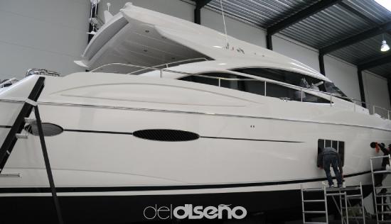 wrapping boat-Deldiseno.fr