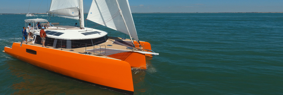yacht wraping NEEL 51